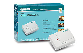 Micronet usb modem